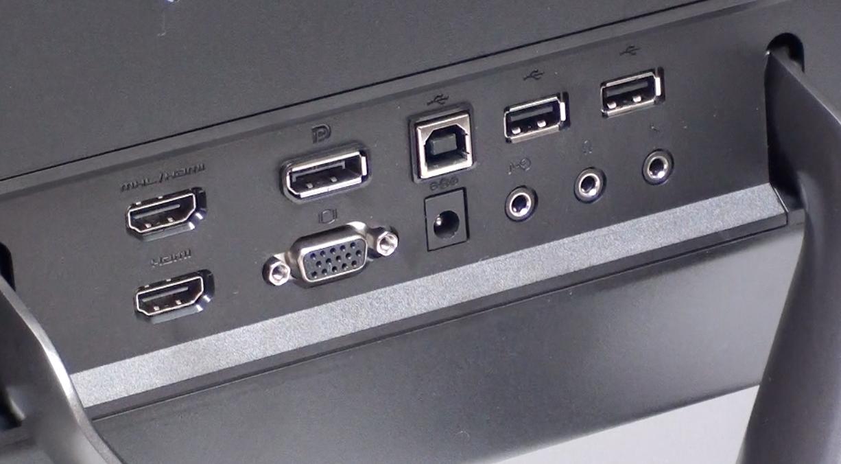 Lenovo LI2821 28″ UHD 4K Wide Monitor Written Review